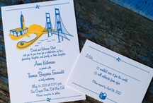 invitation inspiration / by VisuaLingual