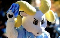 Tar Heels / by Larissa Lawrence