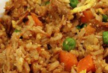 Oriental Cuisine  / by Brianna W