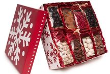 2013 Holiday Gift Guide / We have tasty holiday gifts for everyone on your list! / by Nuts.com