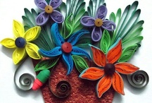 quilling / by Neha Tambe