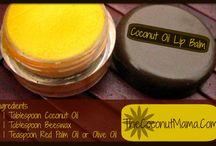 Beauty,Hair,Hygiene and Skin Care / eco, natural, DIY, homemade, organic / by Síne McEllin