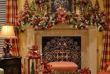 Christmas  / by Gina Pecho