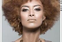 Hair / by Nekia Allen