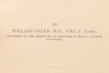 Medical History / by Jim Sharp
