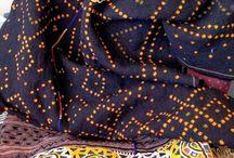 Fabrics & Patterns / by Carola la Caracola