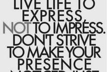 Quotes / by Elizabeth Montgomery