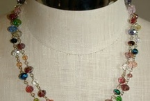jewelry stuff / by Brigid Pena