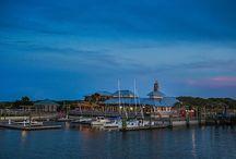 Bald Head Island / by Nathan Firebaugh