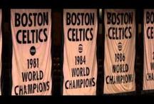 Celtics on YouTube / by Boston Celtics