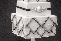 Wedding Cakes / by University Club San Diego