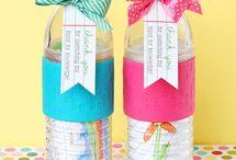 Gift ideas / by Stephanie Lozito Gonyea