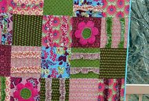 quilts / by Jerica Hurst