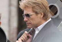 Bon Jovi / by Marci Kennedy