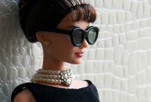 Blythe/Barbie/Dolls / by Danielle Quales