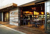 Restaurant Front / by Roel van Heeswijk