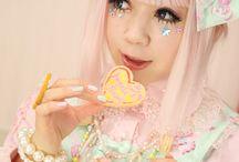Lolita / by Tiffany Anderson
