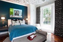 Drew's Room remodel / by Karen Lefebvre