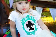 Children's Boutique / by Stephanie Butler Photography