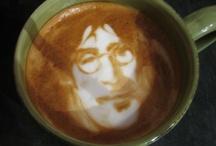 Kaffe / by Agneta Magnusson