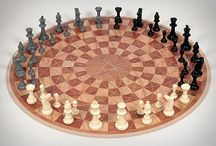 Repins - Chess / by Achala Munigal