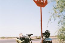 Momentum Travel / Exploring the world by bike / by Momentum Mag