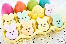 Easter Treats and Sweets / by bake.love.give.