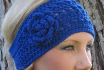 Crochet and some Knitting / by Jackie Renee