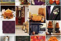 autumn / by Christine Cottrell