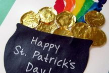 St Patricks Day  / St Patricks Day Recipes, Ideas, Crafts and DIY Projects! Just about anything and everything Green and Over the Rainbow! / by Passion For Savings