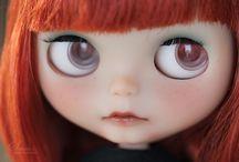 Dolls i love. / by Barbara Ladin