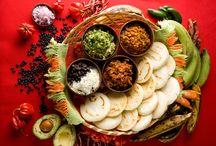 Cocina Venezolana (Arepas, Comidas Y Más...) / by Alexander