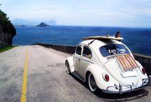 VW / by Marit Swanson