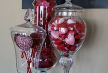 Valentine Ideas / by Becky McDonald