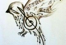 Tattoo Ideas / by Amanda VanNuck