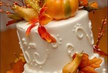 tortas / tortas infantiles, casamientos, de todo un poco.-  / by Carolina Vizcarra