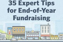35 Expert Tips for End of Year Nonprofit Fundraising / The giving season has already begun, and with big days like #GivingTuesday right around the corner, it's the perfect time to review your end-of-year fundraising plans and make sure you're set up for success.  To help you get ready, we reached out to people who specialize in helping nonprofits succeed to get their best advice for making the most of this important time of year. / by Constant Contact