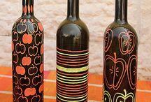 bottles / by Helen Fisher