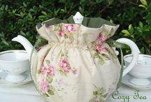 tea / by Charity Reardon