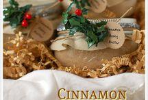 Holiday Decor / by Nicki Shelton