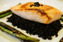 Black Rice Recipes / by Mary Hill
