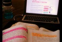 Blogs I love / by Brittney Sharp