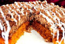 cake  pies / by Borka Subasic