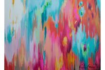 Art / by Kristin Zietlow