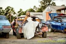 Redneck Weddings / Rednecks get married too. / by The Man Registry