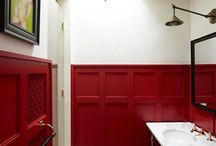 House Remodel / by Mariela Rexford