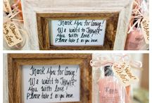 "Eat, Drink and BE MARRIED! Coral Bridal Shower - Wedding Shower - Personal Shower- With Mason Jars  & Stripey Straws / Coral Bridal Shower - Wedding Shower - Personal Shower- With Mason Jars  & Stripey Straws. See more ideas and pictures at: http://www.sarahrobbins.com/bridal-shower-by-katie-farrell-of-dashing-dish-and-sarah-robbins-of-team-rockin-robbins/ / by Sarah ""Rockin"" Robbins"