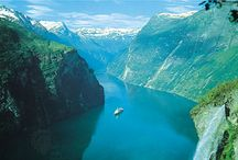 Pinning for the Fjords / by Joel Postman