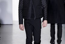F/W 2013 Trend Guide: Layering / by Sharp Magazine