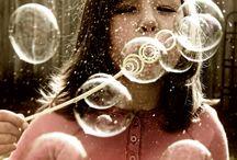 bubbles / by Jennifer Bohrer